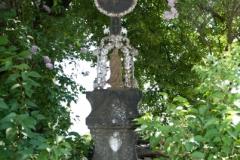 Horní Nakvasovice - pomník
