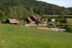 Malenice - ranč