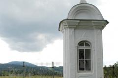 Škarez - kaplička